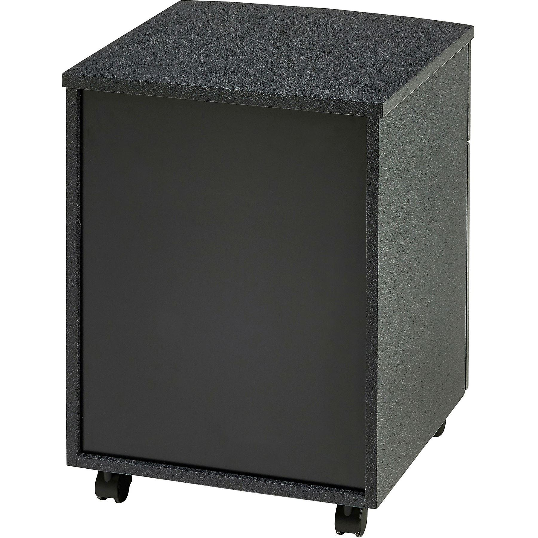 Blenny kabinet Graphite Black PC10g