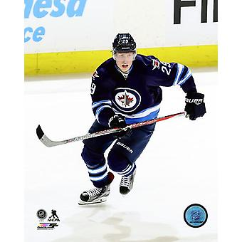 Patrik Laine 2017-18 Action Photo Print