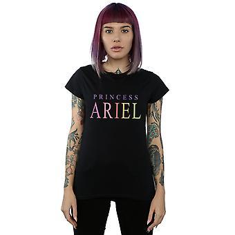 Disney vrouwen de kleine zeemeermin Ariel grafische T-Shirt