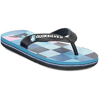 Quiksilver AQBL100281XKBR universal summer kids shoes