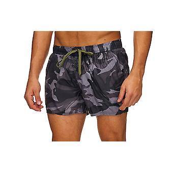 Mens Skater swimming Boardshorts Shorts Swimshorts Artwork Print Pants