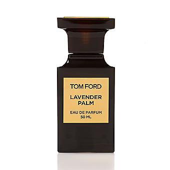 トムフォードラベンダーパームオードパルファムスプレー1.7オンス/50ml新しいインボックス