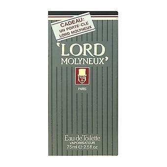 Molyneux Lord Eau De Toilette Spray 2.5Oz/75ml In Box