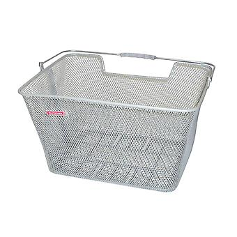 Pletscher rear basket for system racks