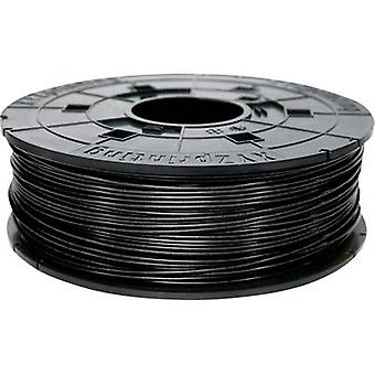 Hehkulangan XYZprinting ABS muovi 1,75 mm musta 600 g täyttö