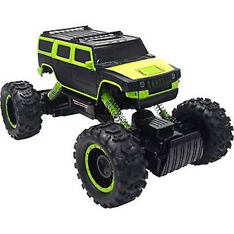 Amewi 22200 Mad Cross 1:14 RC model car for beginners Electric Crawler 4WD