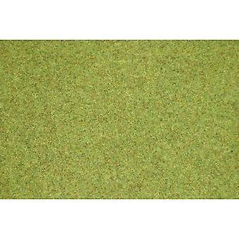 Layout mat Summer meadow (L x W) 1200 mm x 600 mm NOCH 00280