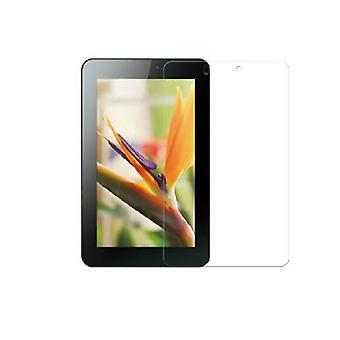 Huawei MediaPad 7 Youth 2 Displayschutzfolie 9H Verbundglas Panzer Schutz Glas Tempered Glas
