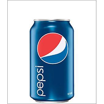 Pepsi Regular Cans