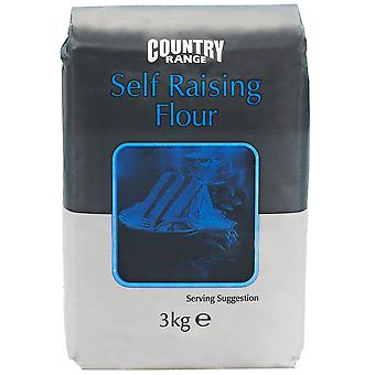 Country Range Self Raising Flour