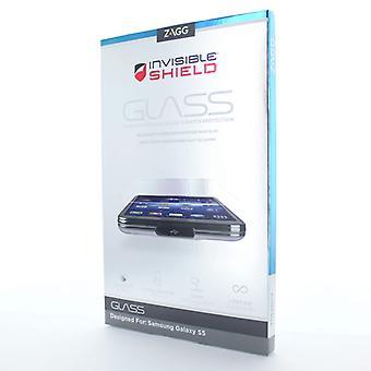 ZAGG Glas bildschirm Samsung Galaxy Note 4