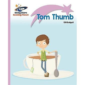 Reading Planet - Tom Thumb - Lilac Plus - Lift-off First Words by Read