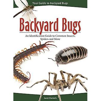 Backyard Bugs - An Identification Guide to Common Insects - Spiders -