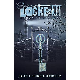 Locke & toets - Volume 3 - Crown of Shadows door Gabriel Rodriguez - Joe Hi