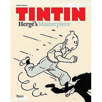Tintín - de Hergé obra maestra por Pierre Sterckx - Michael Farr - 978078