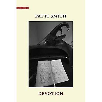Hängivenhet av Patti Smith - 9780300218626 bok