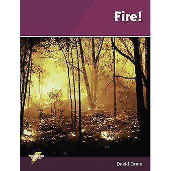 Feuer! von David Orme - 9781781270707 Buch