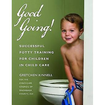 Goda händer! -Framgångsrik potträning för barn i barnomsorg