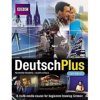 Deutsch Plus - kurssi Varaa (1 uusi painos) Reinhard Tenberg - Ele