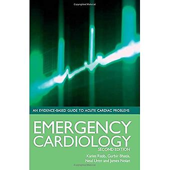 Segunda edición de emergencia Cardiología