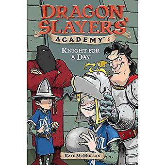 Riddare för en dag (Dragon Slayers' Academy)