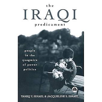 Den irakiska predikament: Människor i gungfly av maktpolitik