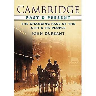 Cambridge, passado e presente