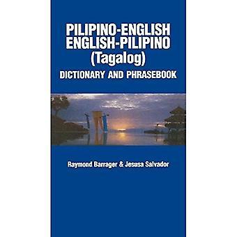 Pilipino-English/English-Pilipino Phrasebook and Dictionary (Hippocrene Concise Dictionaries)
