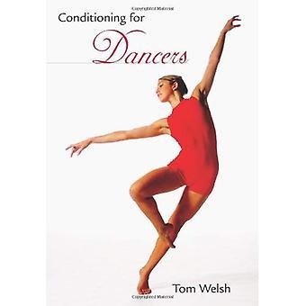 Luftkonditionering för dansare