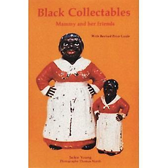 Schwarzen Sammlerstücke: Mama und ihre Freundinnen