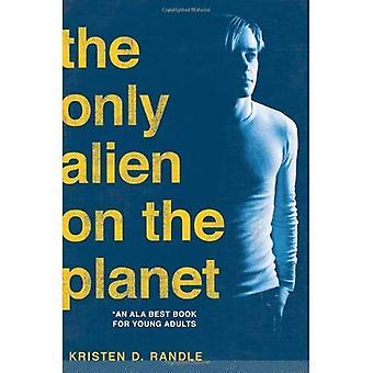 L'unico alieno del pianeta