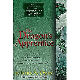 De Dragon's Apprentice