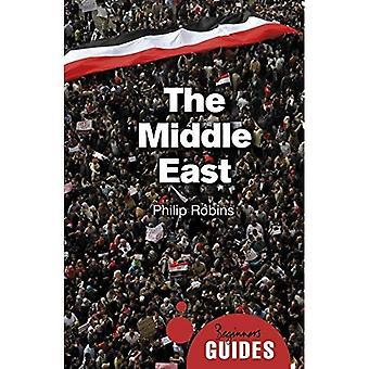 Lähi-Itä: Aloittelijan opas (Aloittelijan oppaat)