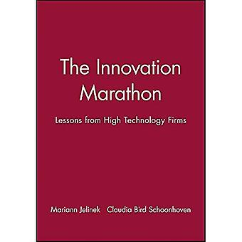 The Innovation Marathon: Strategies for Management Change in High-tech Corporations