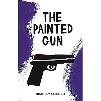 A arma de pintadas: Um romance