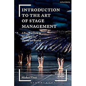 Einführung in die Kunst der Regie: A Practical Guide to Arbeit im Theater und darüber hinaus (Einführungen, Theater)