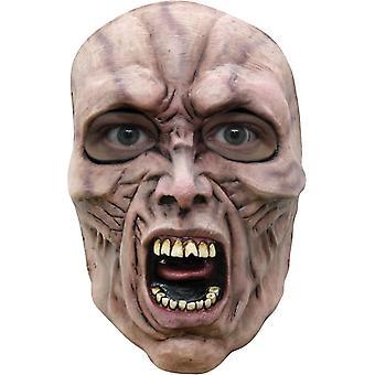 WWZ cara máscara Scream Zombie 2 para Halloween