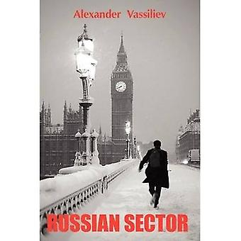Russian Sector English Edition by Vassiliev & Alexander