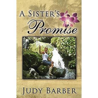 Een belofte van de zusters van Kapper & Judy