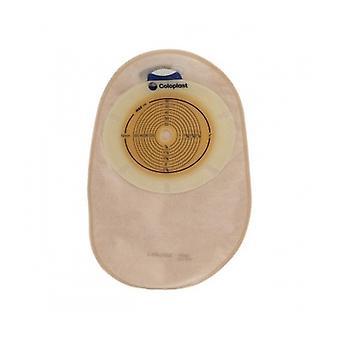 Colostomy Sensura Midi S/Cover 15313 10X25Mm