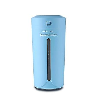 Color Cup humidifiers-Blue