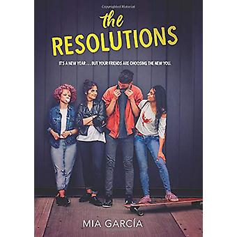 The Resolutions by The Resolutions - 9780062656827 Book