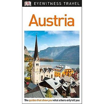 DK Eyewitness Travel Guide Austria by DK Travel - 9780241306109 Book