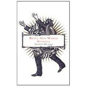 Brave New World Revisited by Aldous Huxley - 9780756977931 Book