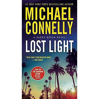 Lost Light by Michael Connelly - 9781455550692 Book