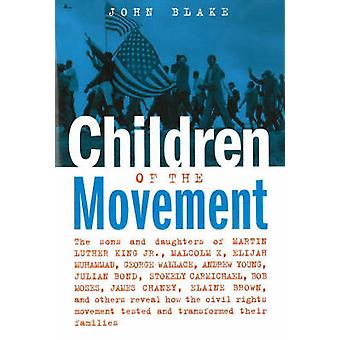 Children of the Movement - The Sons & Daughters of Martin Luther King