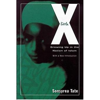 Little X - Growing Up in the Nation of Islam by Sonsyrea Tate - 978157