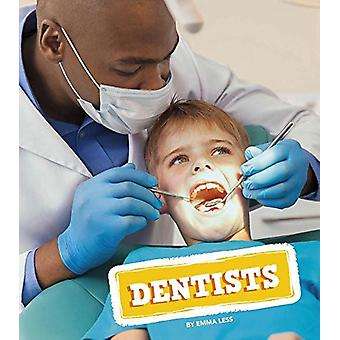 Dentists by Emma Less - 9781681512921 Book