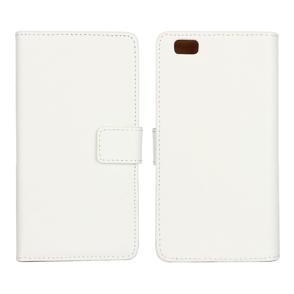 iCoverCase | Huawei P8 Lite | Plånboksfodral