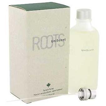 Roots By Coty Eau De Toilette Spray 4 Oz (men) V728-455700